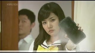 افلام كورية مدرسية رومانسية كوميدية  ???? ???????????????? فارس الأحلام ???????????????????? احلى في