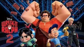 Wreck It Ralph 2012 full movie English Compilation - Animation Movies - New Disney Cartoon 2019