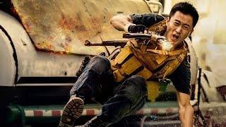 اقوى فيلم اكشن صيني مترجم فيلم اكشن والحركة - افلام اكشن