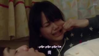الفلم الياباني المدرسي •• سلسلة الانتقال الى مدرسه جديدة ••