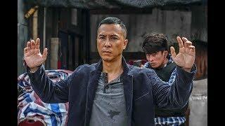 اقوى فيلم الاكشن الكونغ فو ( دوني ين Donnie Yen )  كامل و مترجم