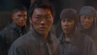 فلم رائع أكشن اسيوي(مقاتل مع الريح)