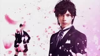 مسلسل ياباني مدرسي رومانسي حلقة 08