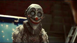 أفلام الرعب الجديدة 2019 أقوى فيلم رعب مخيف | السيرك المميت | مترجم بجودة عالية